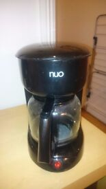 Nuo 12-Cup Filter Coffee Maker for sale - offering 60% off original price!