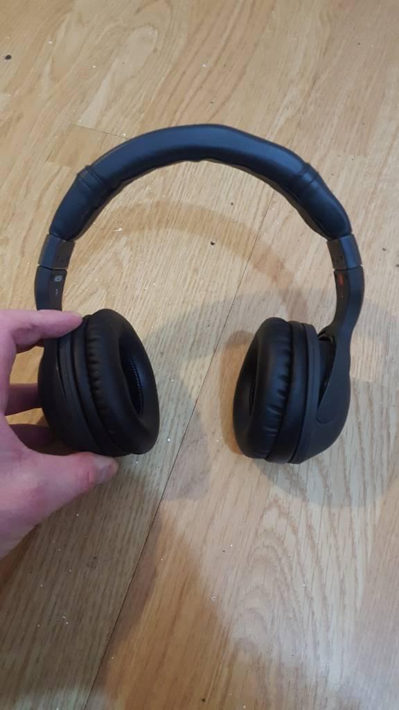 Skullcandy Hesh wired headphones