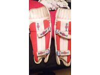 Morrant Ultralite Batting Pads Large