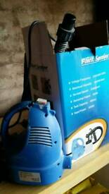 Paint Sprayer only used once £10