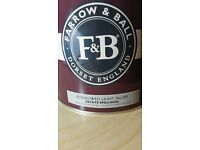 2.5L Farrow & Ball Borrowed Light 235 Estate Emulsion for Sale at £35