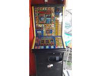 Cops & Robbers Puggy Arcade Machine