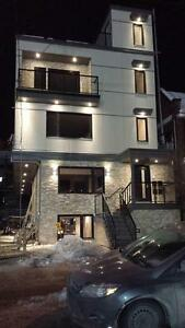 New! 5-6 Bed All Inclusive! Steps from Ottawa U! Furnished!