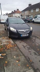 Insignia for sale 3000£ only