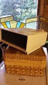 GLEN 2000 Fan Heater