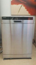 Siemens Freestanding IQ700 Dishwasher, Stainless Steel