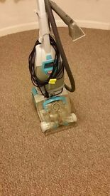 Vax Rapid Ultimate Carpet Washer