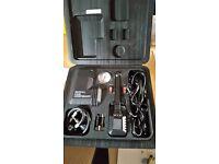 260psi In Car Case Compressor