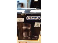 DELONGHI COFFEE MAKER **EXCELLENT CONDITION**