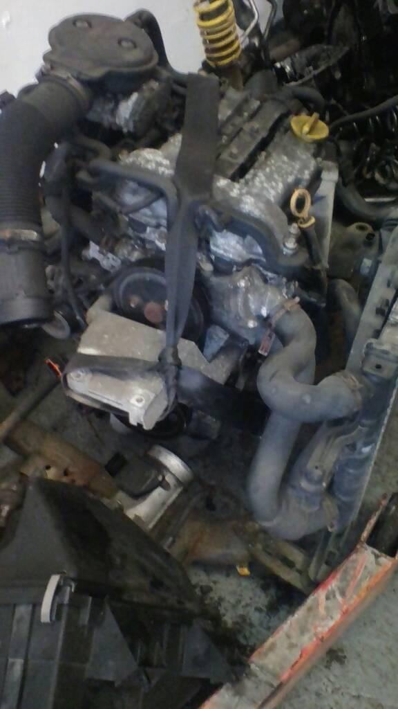 2004 z10xe 1ltr 2v corsa engine
