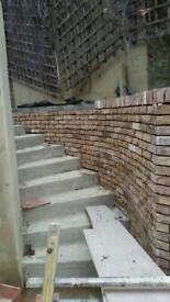 Builders , handymen
