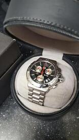 Tag heuer watch men's Indy 500
