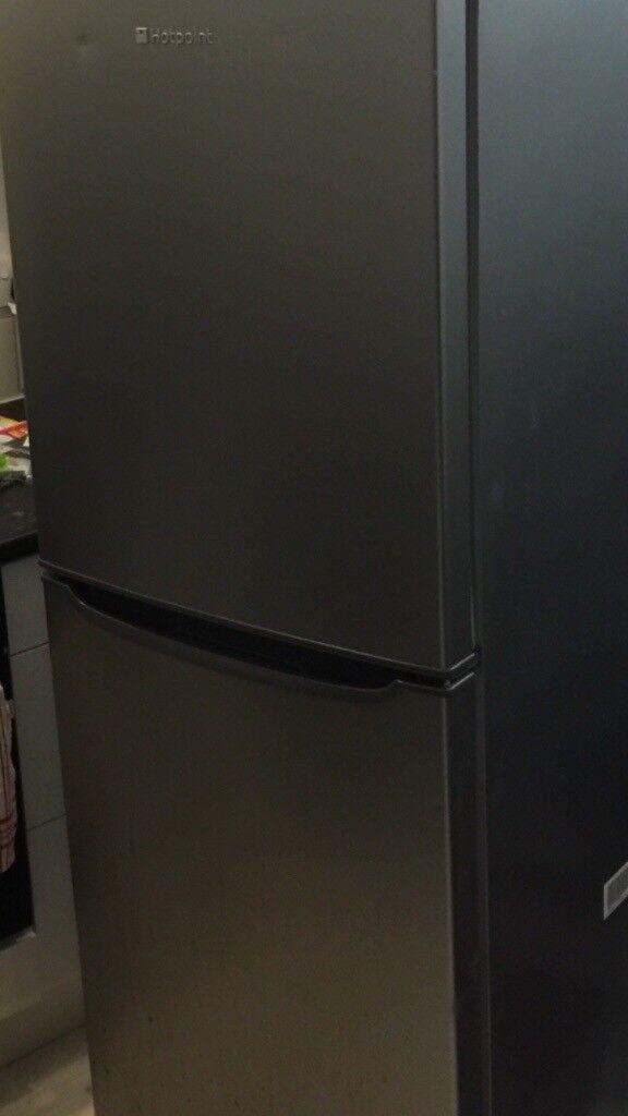 For sale fridge freezer HotPoint RF187M