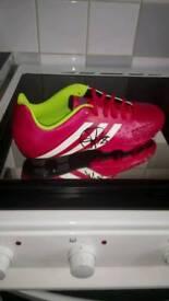 Juan Mata signed boot Adidas