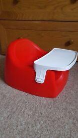 Babyway Karibu Floor Seat with Tray