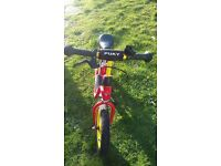 Puky Balance Bike LR1Br (£40 ONO) with brake & bell