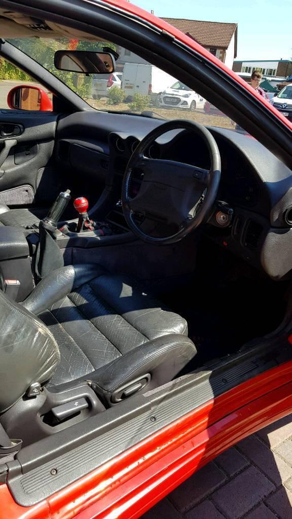 MK1 Mitsubishi 3000GT (GTO) VR4 Twin Turbo   in Falkirk ...