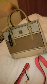 River island bag brand new