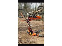 MOTOCROSS ENGINE WANTED
