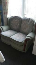 2 &3 seater sofas