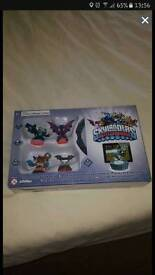 Skylander battle ground for ipad and iPhone