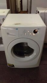 ZANUSSI 10KG WASHING MACHINE new ex display