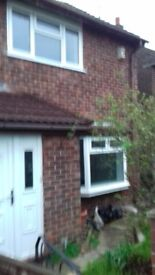 Spacious 2 Bed House