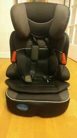 Baby Start Car Seat + Blanket