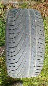 Uniroyal Rainsport-3 255/35 R19 96y XL FR TL