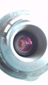 For canon 70-300 TAMRON lens.