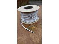LARGE ROLL OF 4 CORE WIRE