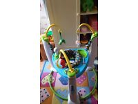 Fisher & Price Jumperoo