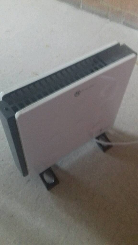 400w electric heater
