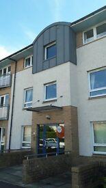 Superb, modern, unfurnished (or part furnished) flat in excellent condition