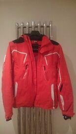 We'dze ski jacket - male size M - good condition - £40
