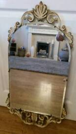 Beautiful vintage mirror