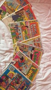 Archie collectable Comics
