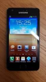 Samsung galaxy s2 - great condition
