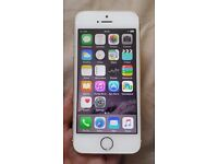 Apple iPhone 5S 16GB (Gold) **UNLOCKED** in VGC/ Perfect Working Order