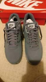Grey Nike ID