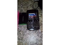 blackberry 9790 in perfect working order unlocked any network