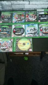 Bundle of games XBOX ONE (VERY POPULAR, CHEAP AND NEW!)