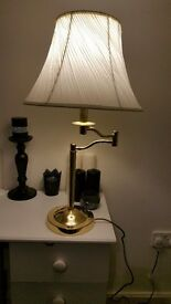 Mark and Spencer Lamp