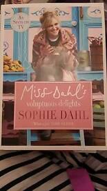Sophie Dahl Cook Books