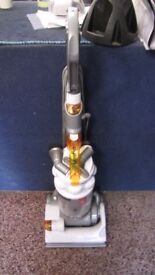 DYSON DC14 ALL FLOORS UPRIGHT VACUUM CLEANER