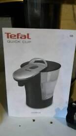 Tefal Quick Cup Hot Water Dispenser