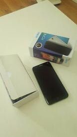 "Smart Phone as new - Boxed in great condition Alcatel POP 4, Quad Core, 4G, GPS, 5"" screen"