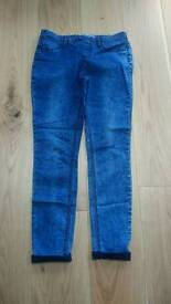 New Look Jeggings - Size 10