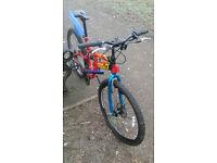 universal bike