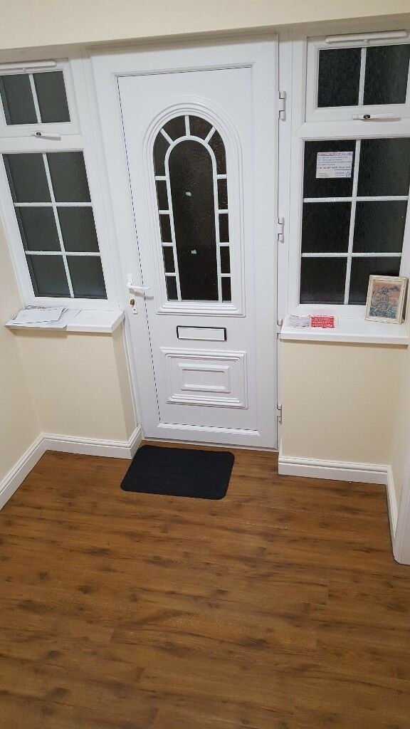 STUDIO ROOM WITH EN SUITE AND SEMI KITCHEN £415PM PARLTY INC, OFF GIPSY LANE LE4 9ED, WORKING ONLY